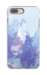 Splashy Splash deksel IPhone 8 Plus tough