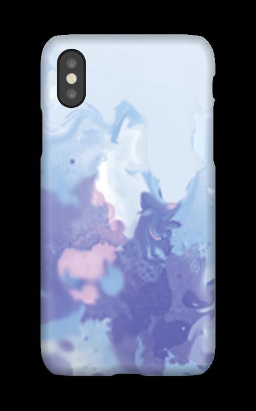 Splashy Splash deksel IPhone X