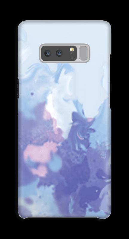 Splashy Splash deksel Galaxy Note8