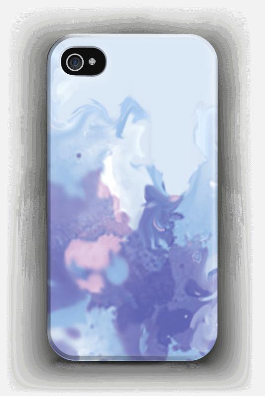 Splashy Splash deksel IPhone 4/4s