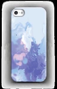 Mistura violeta Capa IPhone 5/5S