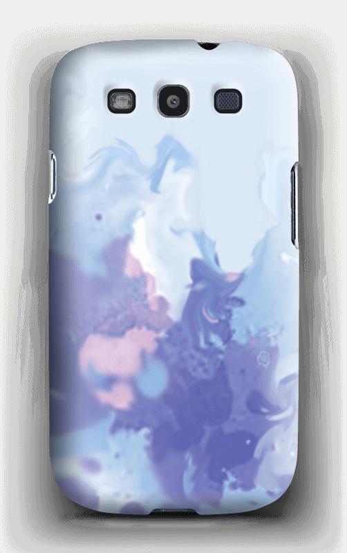 Splashy Splash deksel Galaxy S3