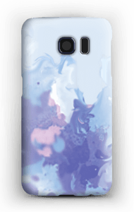 Splashy Splash deksel Galaxy S6