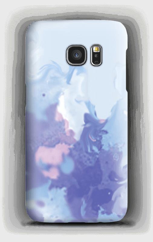 Splashy Splash deksel Galaxy S7