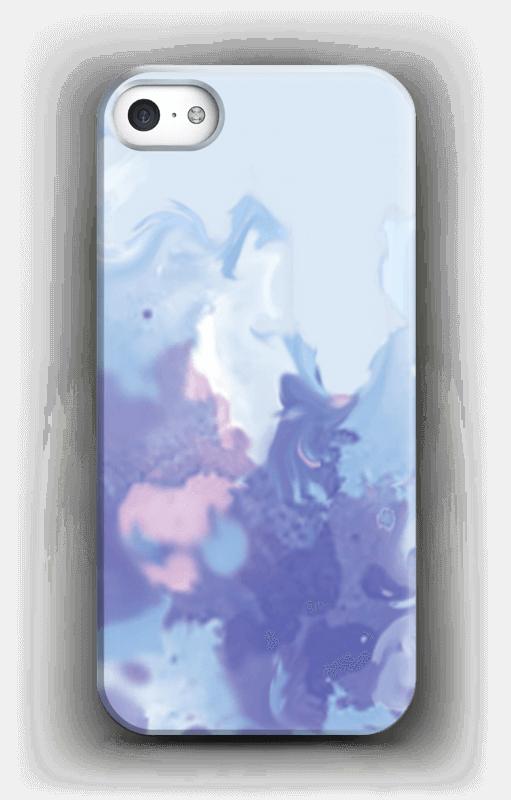 Splashy Splash deksel IPhone SE