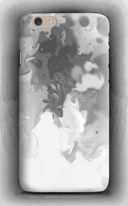 Harmaa pläjäys kuoret IPhone 6