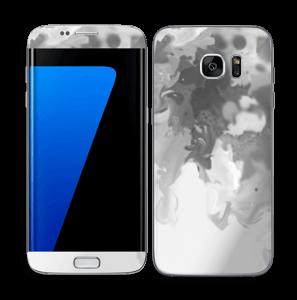 Splash Skin Galaxy S7 Edge