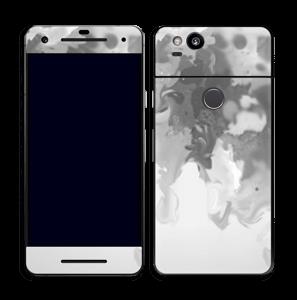 Splash Skin Pixel 2