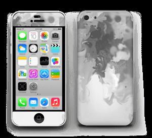 Splash Skin IPhone 5c