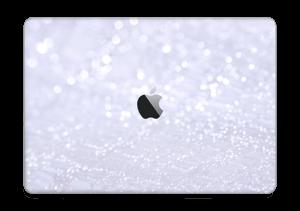 """Glitrende snø Skin MacBook Pro 13"""" 2016-"""