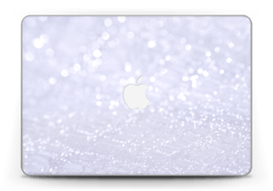 "Paillettes Skin MacBook Pro Retina 13"" 2015"