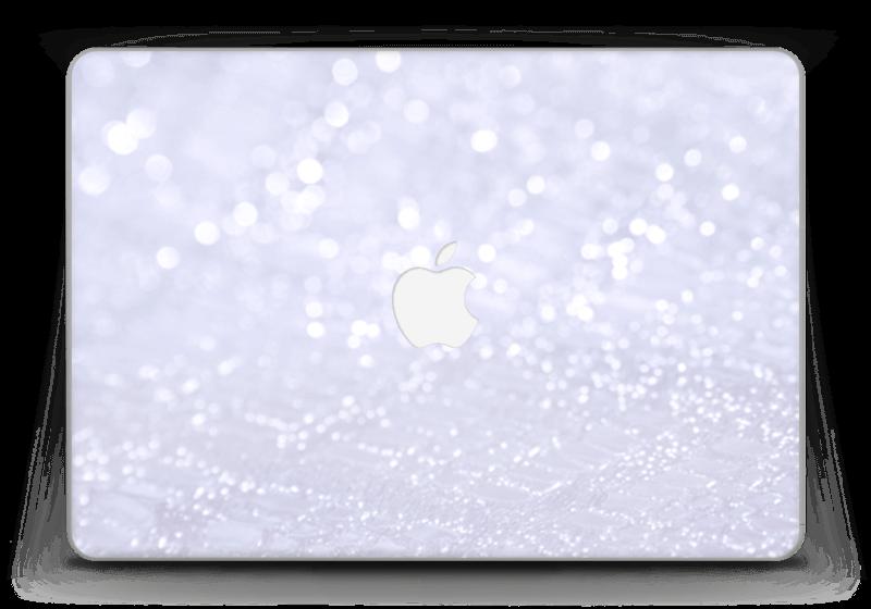 "Paillettes Skin MacBook Pro Retina 13"" 2015"