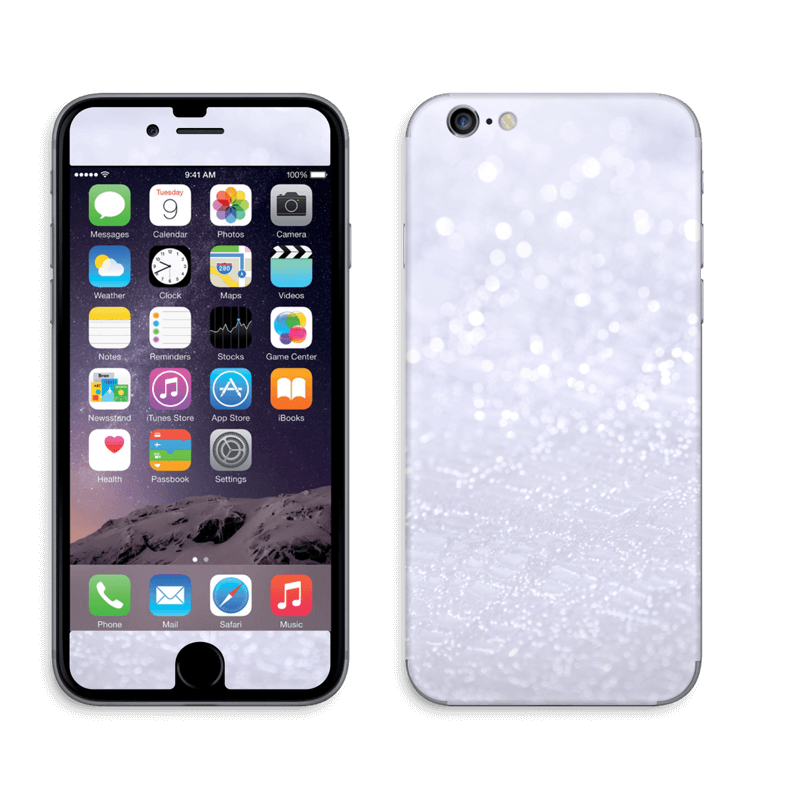 Paillettes Skin IPhone 6/6s