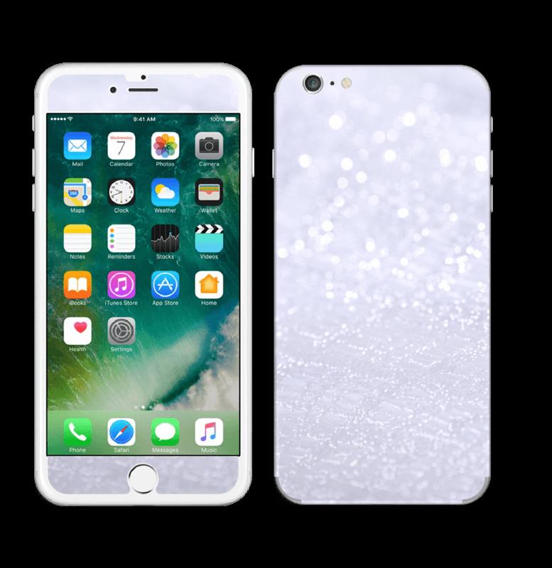 Paillettes Skin IPhone 6 Plus