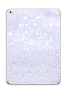 Glitrende snø Skin IPad Air 2