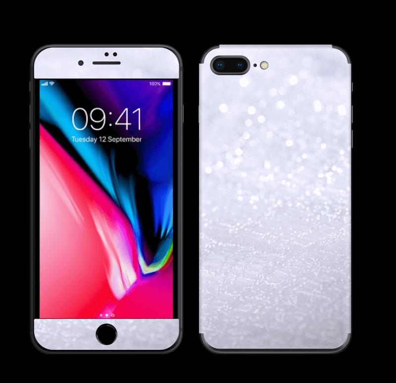 Paillettes Skin IPhone 8 Plus