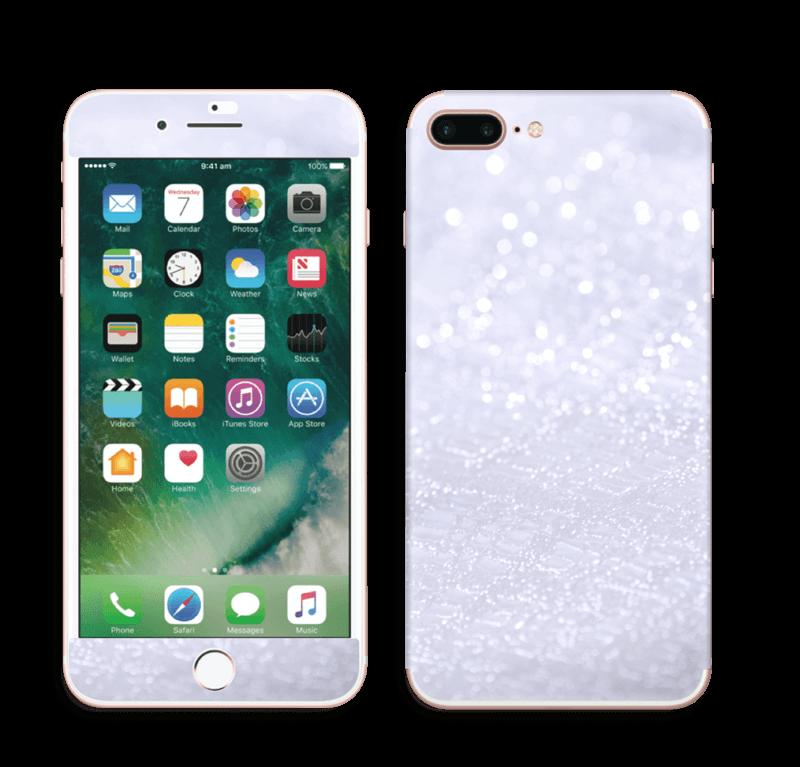 Paillettes Skin IPhone 7 Plus