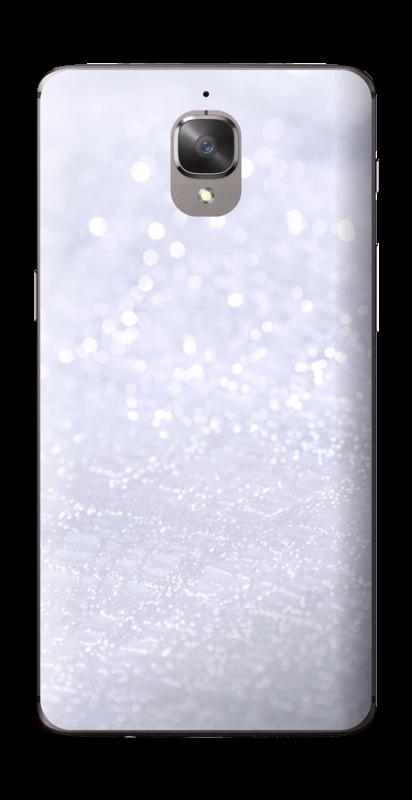 Paillettes Skin OnePlus 3T