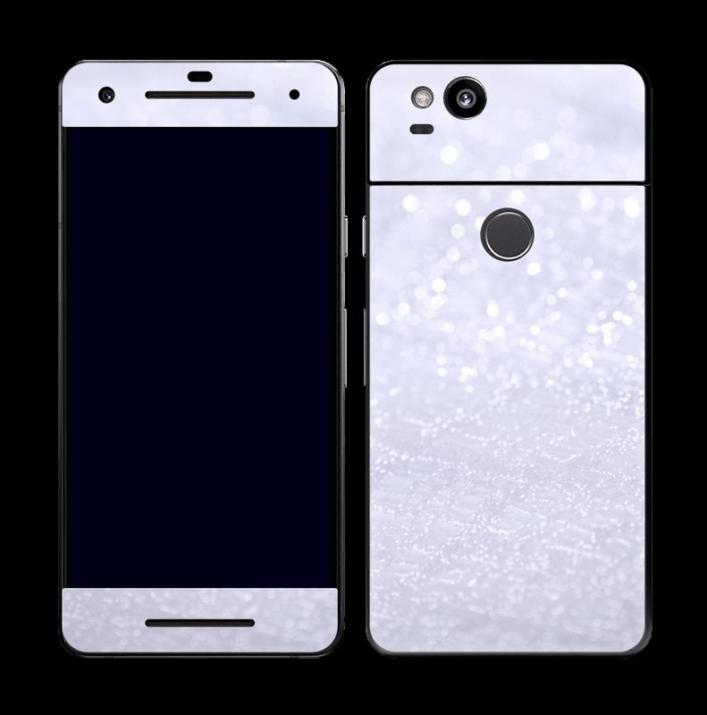 Paillettes Skin Pixel 2
