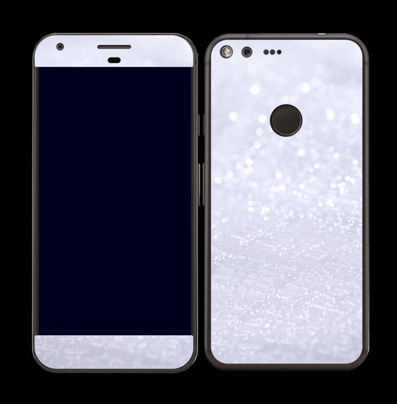 Paillettes Skin Pixel XL