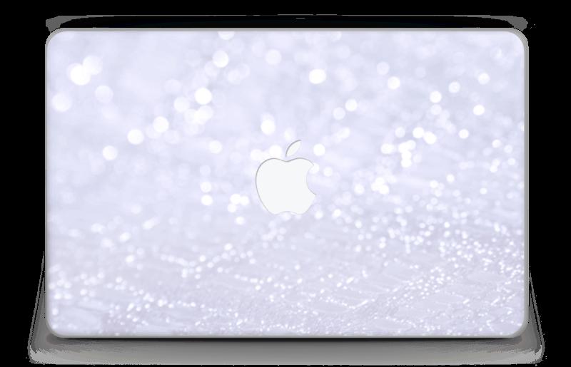 "Paillettes Skin MacBook Air 11"""
