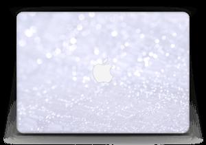 "Paillettes Skin MacBook Air 13"""