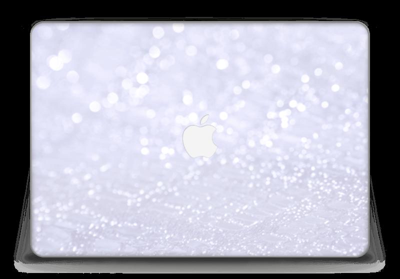 "Paillettes Skin MacBook Pro Retina 15"" 2015"