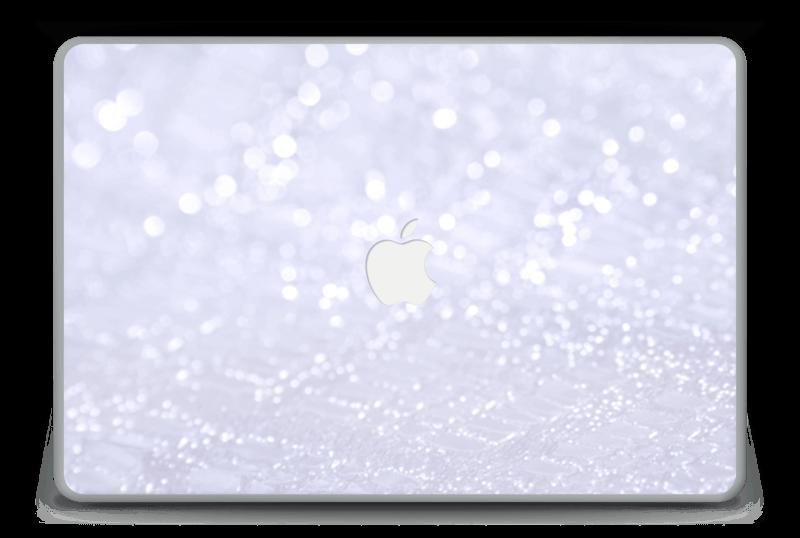 "Paillettes Skin MacBook Pro 15"" -2015"