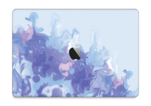 "Pastell lilla Skin MacBook Pro 13"" 2016-"