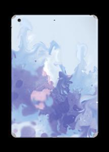 Pastell lilla Skin IPad Air