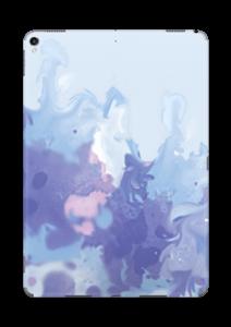 Pastel lilás Skin IPad Pro 10.5