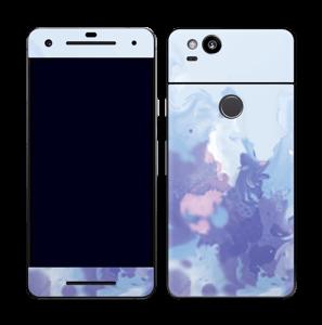 Pastell lilla Skin Pixel 2