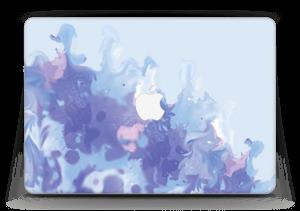 "Pastell lilla Skin MacBook Air 13"""