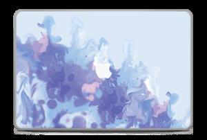"Pastell lilla Skin MacBook Pro 17"" -2015"