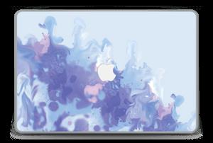 "Pastell lilla Skin MacBook Pro 15"" -2015"