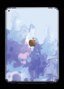 Pastel lilás Skin IPad Pro 12.9