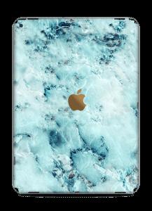 Gelo azul Skin IPad Pro 12.9