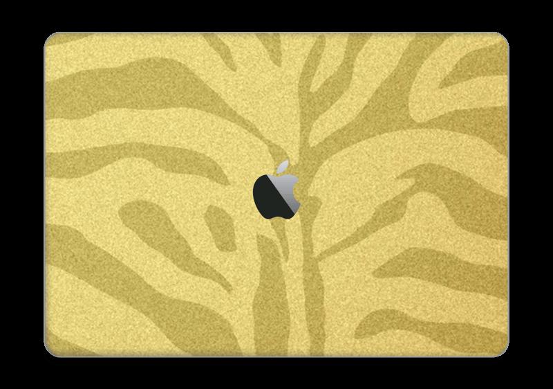 "Gullsebra Skin MacBook Pro 13"" 2016-"