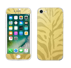 Gullsebra Skin IPhone 7