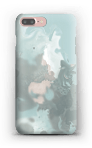 Mistura pastel Capa IPhone 7 Plus