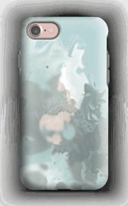Mistura pastel Capa IPhone 7 tough