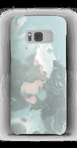Mistura pastel Capa Galaxy S8