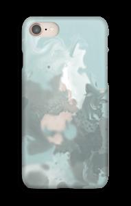 Mistura pastel Capa IPhone 8