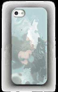 Mistura pastel Capa IPhone 5/5S
