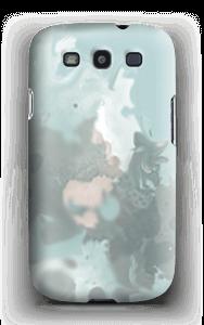 Mistura pastel Capa Galaxy S3