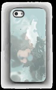 PastellSplash deksel IPhone 5/5s tough