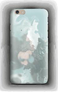 Mistura pastel Capa IPhone 6 Plus