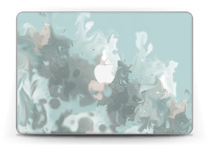 "Splash Skin MacBook Pro Retina 13"" 2015"