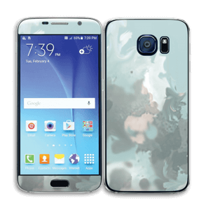 Splash Skin Galaxy S6