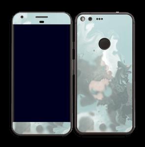 Splash Skin Pixel XL